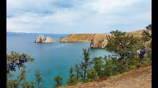 The New York Times (США): китайцы стекаются к сибирскому озеру Байкал - и это тревожит местных жител
