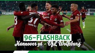 Traumtor von Maina & Bebou eiskalt: Unsere Tore gegen Wolfsburg!