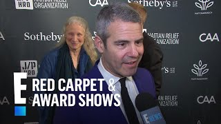 """Andy Cohen Sounds Off on Phaedra Parks' """"RHOA"""" Return 