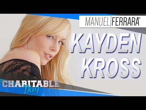 Kayden Kross – CharitableDay 2018