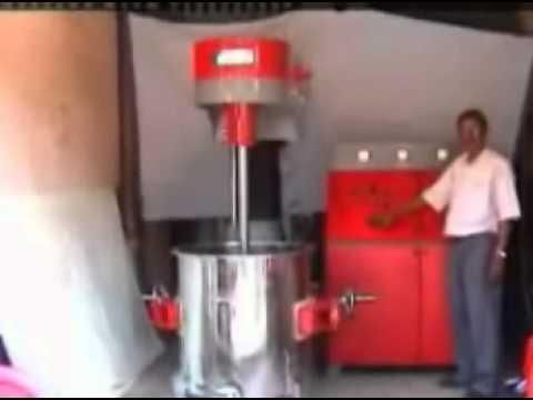 House Paint Mixing Machine