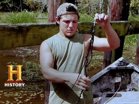 Swamp People The Legend Of Twister S6 E3 History Youtube