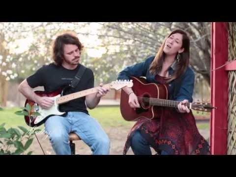 Rhiannon by Fleetwood Mac: Cover by Rebekah Todd and Tom Shaw