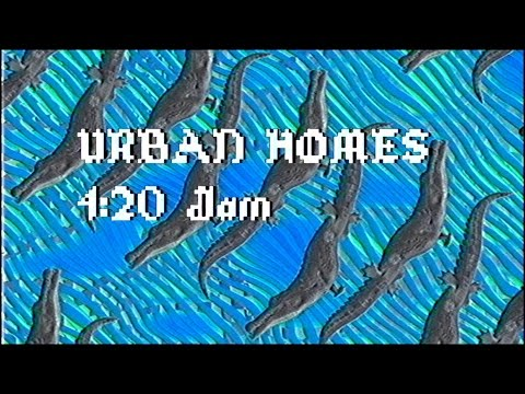 Urban Homes — 4/20 Jam (Official Video) 🌲🔥👌💨🚀🍁🍄💊👽✌🍍💉😋