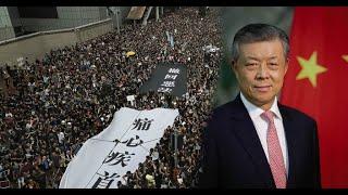 点点今天事 | 习近平为何怕出事?香港正在秋后算帐?追捕是有意扩大对抗还是维持法制;刘晓明太放肆!什么中国人反感香港的抗议? (何频:20190703)