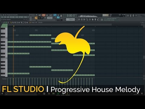 How To Make A Progressive House Melody