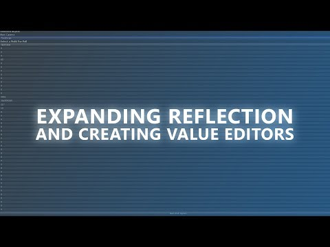 Lets Make a Value Poll - Unity Interactive - Part 2
