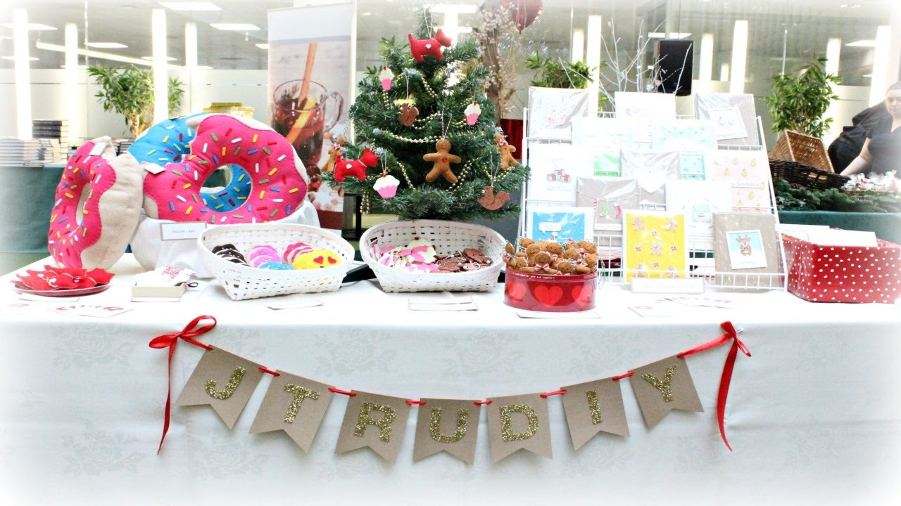 Christmas Craft Fair Ideas Part - 45: TOP 10 TIPS For Craft Fair | Christmas Craft Fair Ideas | ETSY SELLER | Jtru