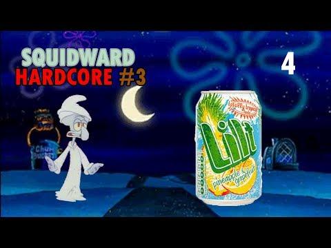 SQUIDWARD HC #3! - Part 4 - SQUAVALE!