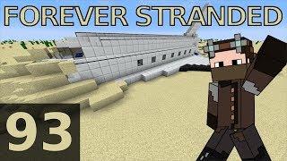 Forever Stranded - 093 - Chemical Thrower and Railgun