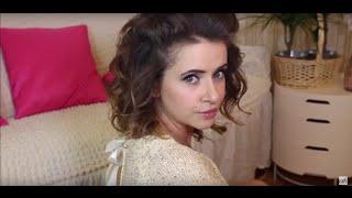 видео Как сделать прическу как у Елены Подкаминской?