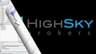 Rachunek demo MetaTrader 5 - Instrukcja | HighSky Brokers