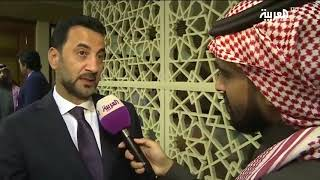 فيديو.. وزير الرياضة العراقي يكشف عن موعد مباراة الأخضر والعراق - صحيفة صدى الالكترونية
