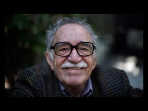 Historia de Gabriel Garcia Marquez - El Gabo