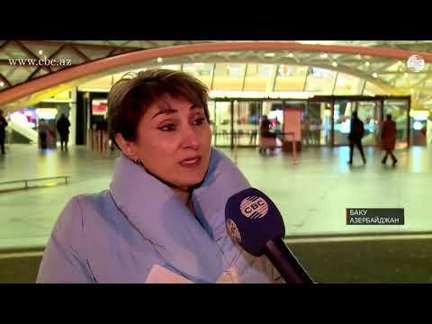 Армяне в Баку Армяне возвращается Азербайджан