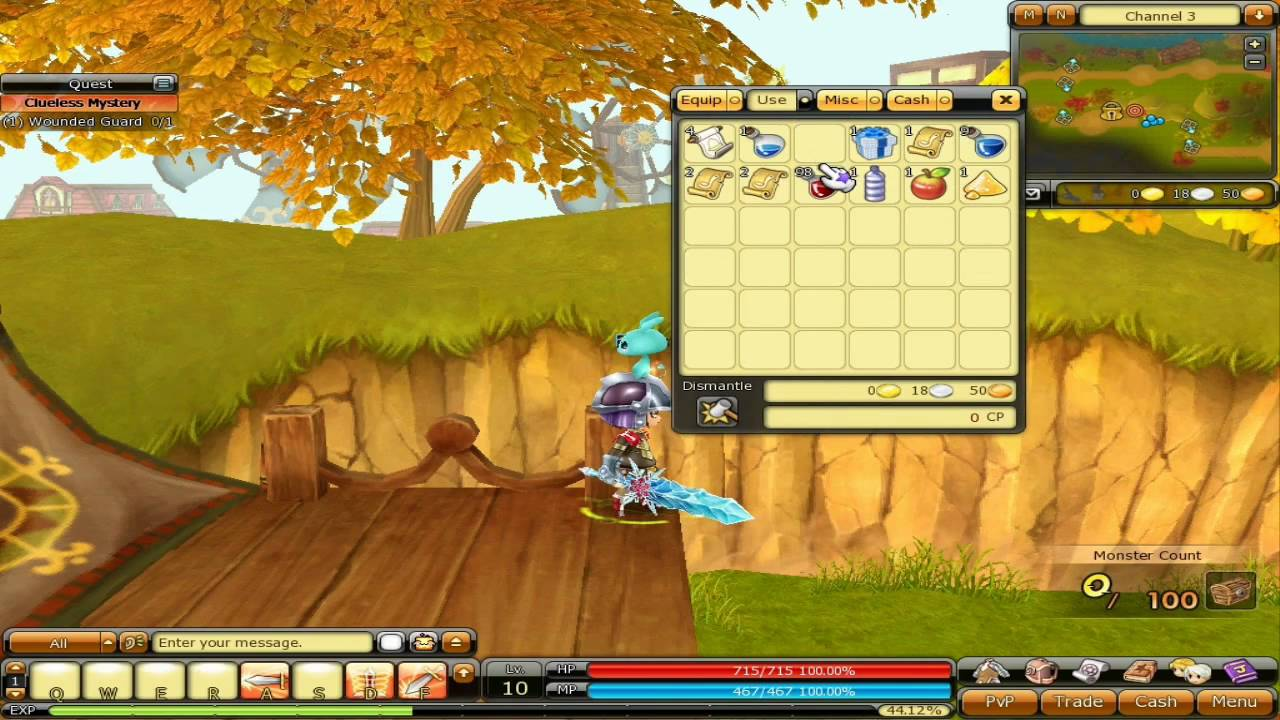 dragonica eu gold hack