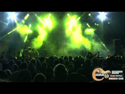 Papadosio Live at the 2014 Catskill Chill 9/6/14 (Full Set HD)