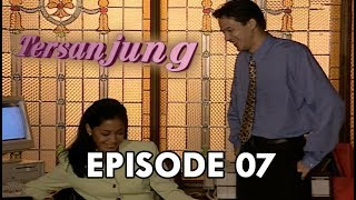 Pertemuan Awal Indah Dengan Rama - Tersanjung Episode 7 MP3