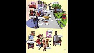5 класс  Английский язык  Англ  в фокусе  Моя семья  Домашнее задание страница 56