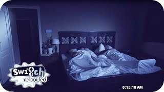 paranormal activity - EXTREM