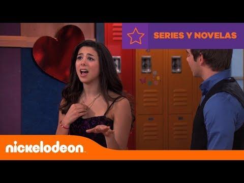 The Thundermans | Desafío en la pista | Latinoamérica | Nickelodeon en Español