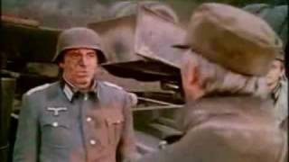 Cross of Iron trailer