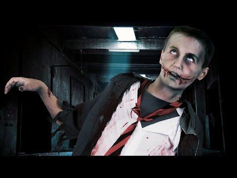 tutorial-di-halloween-trucco-zombie-per-bambino