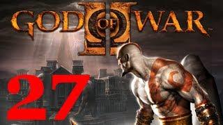 God of War 2 Прохождение - Часть 27 - Кракен