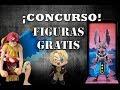 ¡FIGURAS GRATIS!| CONCURSO DONDE REGALEREMOS FIGURAS DE ONE PIECE , DRAGON BALL, Y MAS