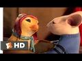 Stuart Little 2 (2002) - I'll Miss You Scene (10/10)   Movieclips
