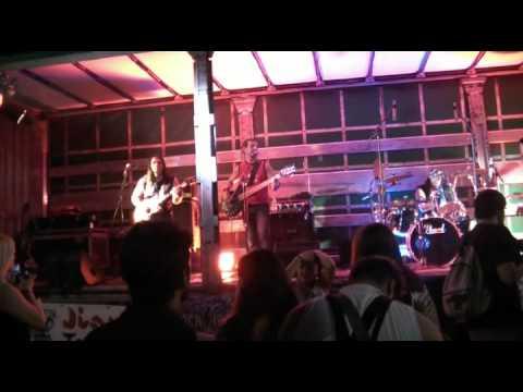 AC/DC tribute band BLACK ICE - ...
