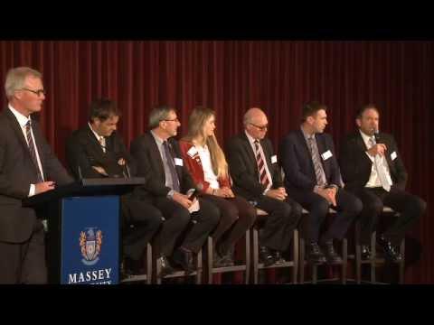 New New Zealand Forum   Massey University