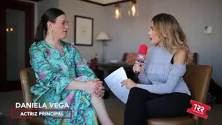 FANTASTIC WOMAN INTERVIEW WASHINGTON D.C.