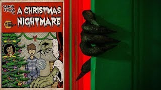 A Christmas Nightmare - Short Film