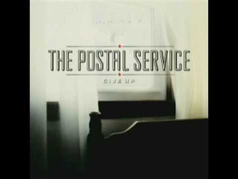 The Postal Service Techno Remix - Such Great Heights mp3