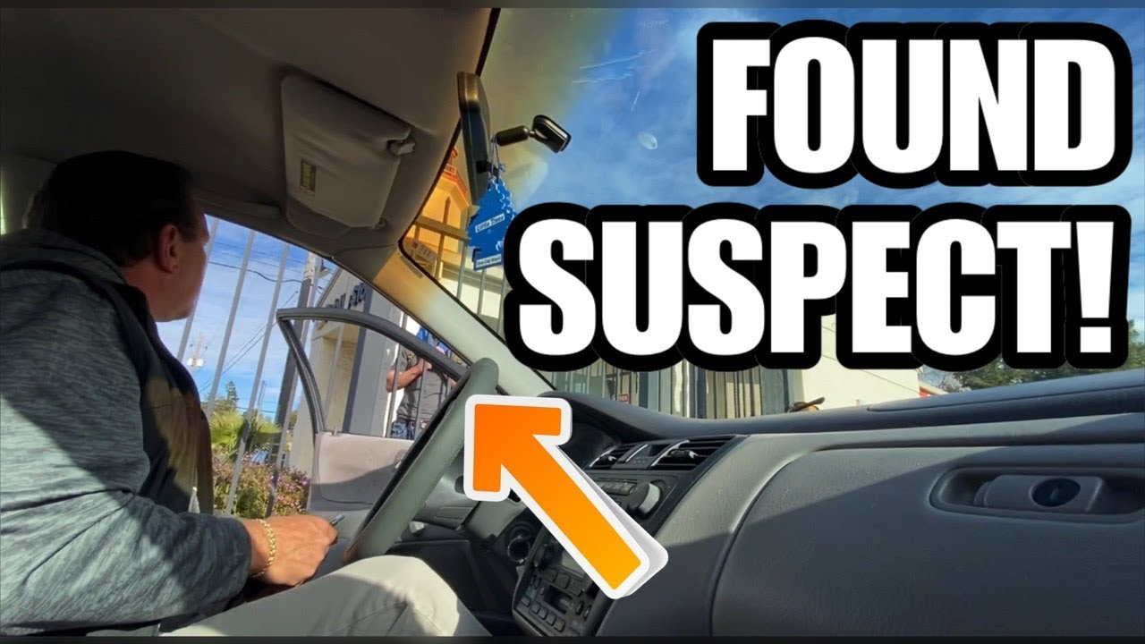 Download CONFRONTED BY SUSPECT! storage wars mystery boxes i bought an abandoned storage unit