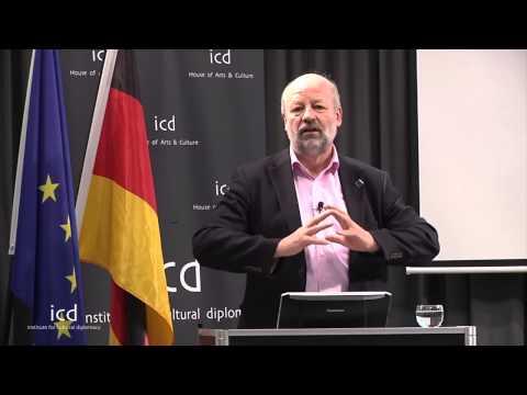 Hans Josef Fells (German Parliament Member)