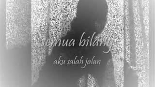 bidadari penyelamat  SLANK with lyrics)