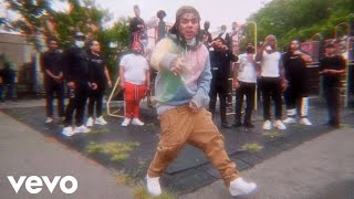 6IX9INE - PUNANI PT.2 [Remix] feat. Tory Lanez (Remix - Music Video)