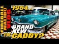 Brand New 1954 #CADILLAC! - FMV377