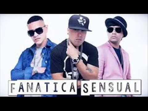 Mix reggaeton 2015 pierdo la cabeza fanatica sensual remix un beso