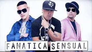 Mix reggaeton 2015 - pierdo la cabeza, Fanatica Sensual remix, un beso, choca, lejos de aqui y mas