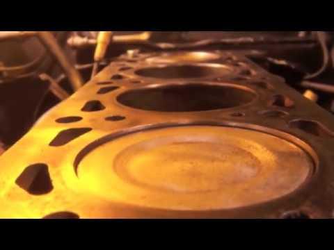 Lada Niva 1600 Engine rebuild (1986 Niva project part 3/4 ...