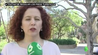 Normativa Alquiler de Habitaciones en Madrid Airbnb Regulación Carmena 60 días