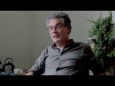 Prof. Piet Bracke vraagt een plaat aan