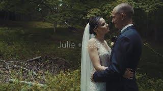 A Joyful Celebration Of Life & Love | Country Wedding In Marion, VA