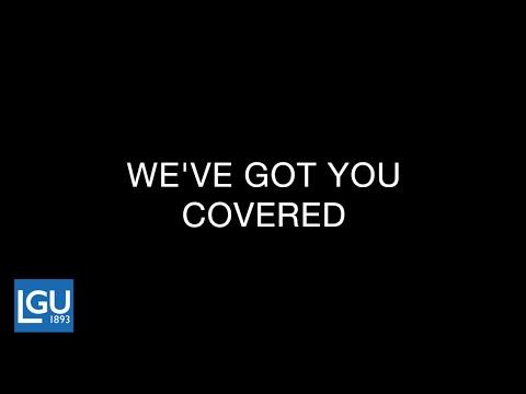 LGU - We've got you covered!