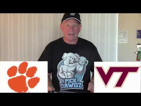 Virginia Tech vs Clemson 3/4/20 Free College Basketball Pick and Prediction CBB Betting Tips