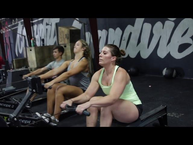 Athlete of the Week - Rae Fox