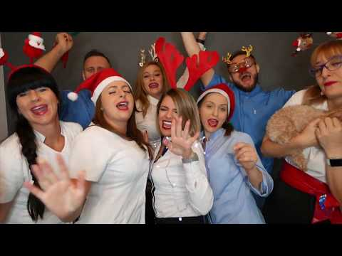 All I want for Christmas is you - playback show made by Podolog24